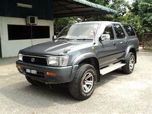 Toyota Hilux Surf 1kz Engine For Sale From Penang Butterworth   Adpost Com Classifieds
