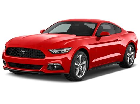 ford mustang review ratings specs prices
