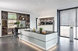 Moderne Küchen 2016 : die sch nsten k chen deutschlands musterhaus k chen fachgesch ft ~ Buech-reservation.com Haus und Dekorationen