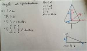 Volumenschwerpunkt Berechnen : tr gheitsmoment kegel techniker forum ~ Themetempest.com Abrechnung