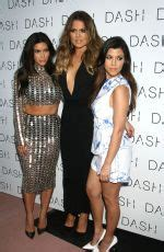 KIM KARDASHIAN at Dash Opening in Miami Beach – HawtCelebs
