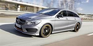 Mercedes Benz Cla 180 Shooting Brake : mercedes benz cla shooting brake x117 2015 cla 180 ~ Jslefanu.com Haus und Dekorationen