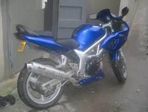 Controle Technique Gagny : lire une petite annonce propose vendre moto 650 cc suzuki sv ~ Gottalentnigeria.com Avis de Voitures