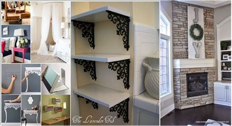 Diy Home Decor Projects Cheap by 18 Unbelievably Cheap But Awesome Diy Home Decor Projects