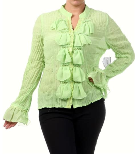 lime green blouse lime green blouse plus size 39 s lace blouses