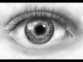 Realistic Eye Drawing Step by Step