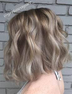 Blond Grau Haarfarbe : grau str hnen mit verschiedene haarfarben ~ Frokenaadalensverden.com Haus und Dekorationen