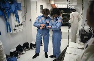 Second Flight   NASA