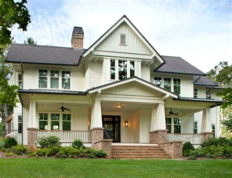 Ideas New Home by Building A New Family Home With Classic Southern Style