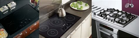 The Best Cooktop Reviews On The Web  Cooktop Comparison