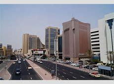 Bur Dubai Guide Propsearch Dubai