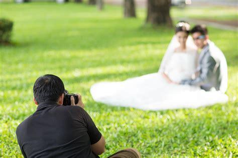 select  wedding photographer