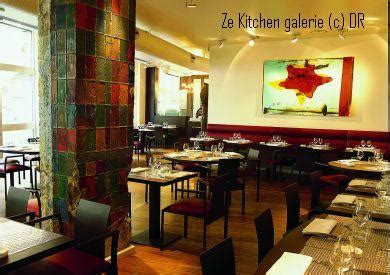 Ze Kitchen Galerie  Hungry In Paris
