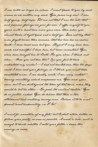 captain wentworth39s impassioned letter to anne elliot in With jane austen persuasion letter