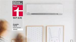 Klimaanlage Stiftung Warentest : klimaanlagen stiftung warentest cawr25i ist bestes ger t ~ Jslefanu.com Haus und Dekorationen