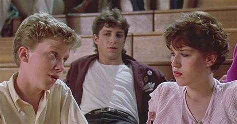 Sixteen Candles: 5 Best Characters (& 5 Worst)   ScreenRant