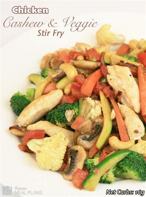The technique originated in china and in recent centuries has spread into other parts of asia. Chicken Cashew Veggie Stir Fry   Recipe   Diabetic chicken recipes, Veggie stir fry, Chicken ...