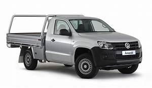 Vw Amarok Single Cab : volkswagen amarok 8 speed auto and single cab join ute ~ Jslefanu.com Haus und Dekorationen