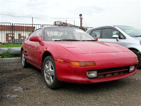 1994 Toyota For Sale by 1994 Toyota Mr2 For Sale