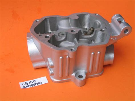 cylinder for zongshen 150 honda cg150 water cooled engine components 150cc ebay