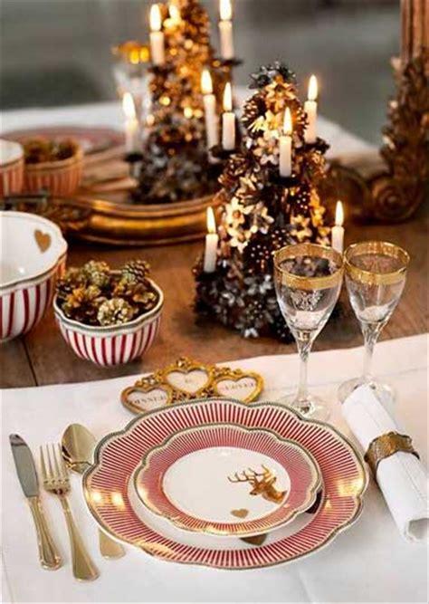 Astuce De Decoration Maison #8  Royale La Table De No235l