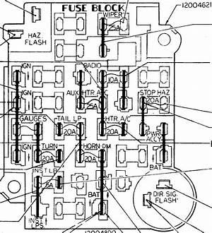1970 Chevy C10 Fuse Box Diagram 41159 Verdetellus It