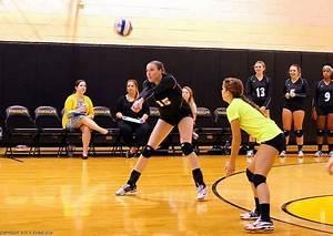 Randolph College Women's Volleyball Overnight Advanced ...