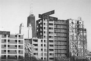 Chicago Housing Authority released a plan for the ...