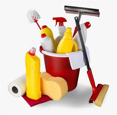 Cleaning Supplies Transparent Supply Equipment Clipart Plastic