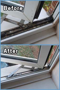 weyglaze window repair company  weymouth uk