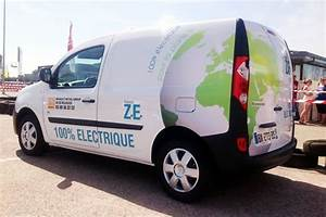 Bonus Vehicule Electrique : march du v hicule lectrique il faut viser les entreprises ~ Maxctalentgroup.com Avis de Voitures