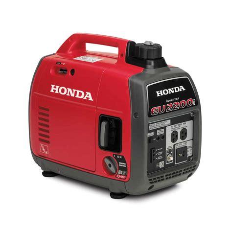 Power Generator Equipment  Honda Power Equipment