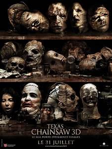Texas Chainsaw 3d   La Suite De Massacre  U00e0 La Tron U00e7onneuse