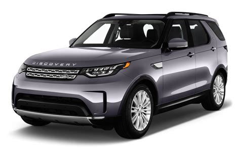 land rover discovery reviews  rating motor trend