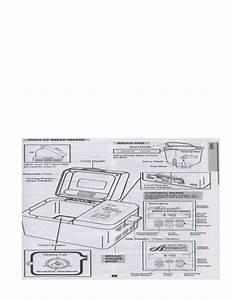 West Bend 41030  5 Lb   Owner U0026 39 S Manual
