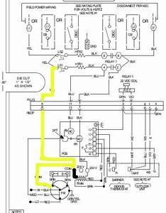 York 5 Ton Package Unit Wiring Diagram D6nz060