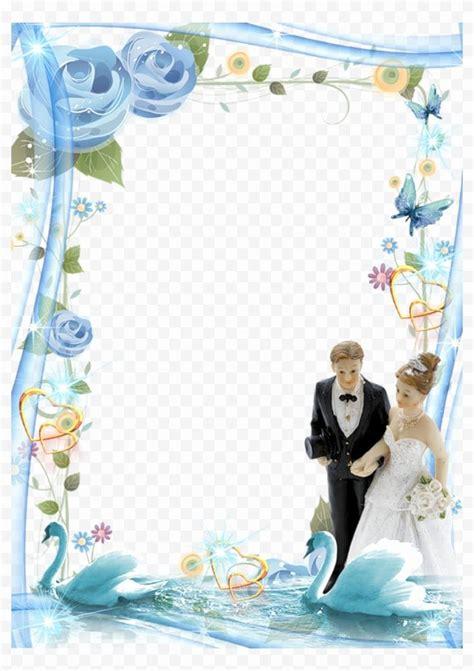 wedding invitation borders design   wedding card