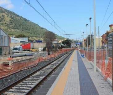 palermo passante ferroviario slittano  licenziamenti qds