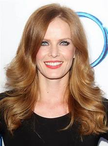 Rebecca Mader At 'Once Upon A Time' Season 4 Red Carpet ...
