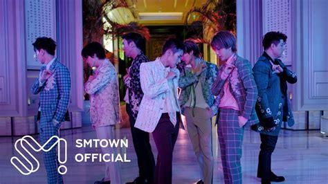 Super Junior 슈퍼주니어 'one More Time (otra Vez) (feat. Reik