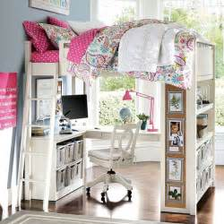 really good loft beds with desk and storage for teens