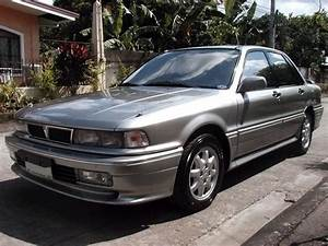 Blve Ice 1992 Mitsubishi Galant Specs  Photos  Modification Info At Cardomain