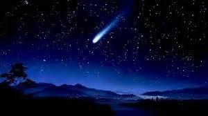estrellas fugaces pedir deseos