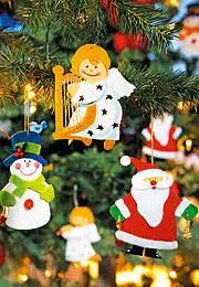 Hängele Selber Basteln by Weihnachten Der Bastler