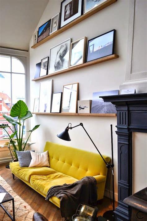 les 25 meilleures idées de la catégorie canapé jaune sur