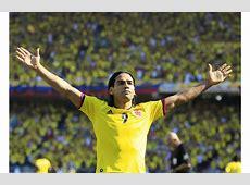 Falcao García capitán de la Selección Colombia por