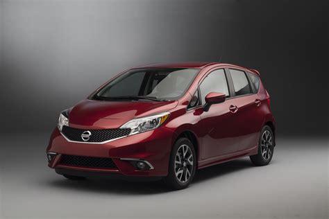 2015 Nissan Versa Note Us Pricing  Autonews 1