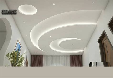 Pop Design by Pop Design For 50 False Ceiling Designs For