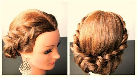 Medium  Hairstyle : Fun Hairstyles For Medium Hair