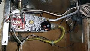 Williams Wall Heater Thermostat Wiring